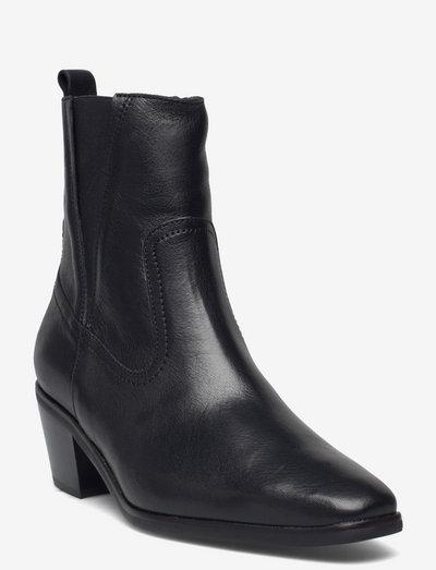 G-5921 - chelsea boots - black