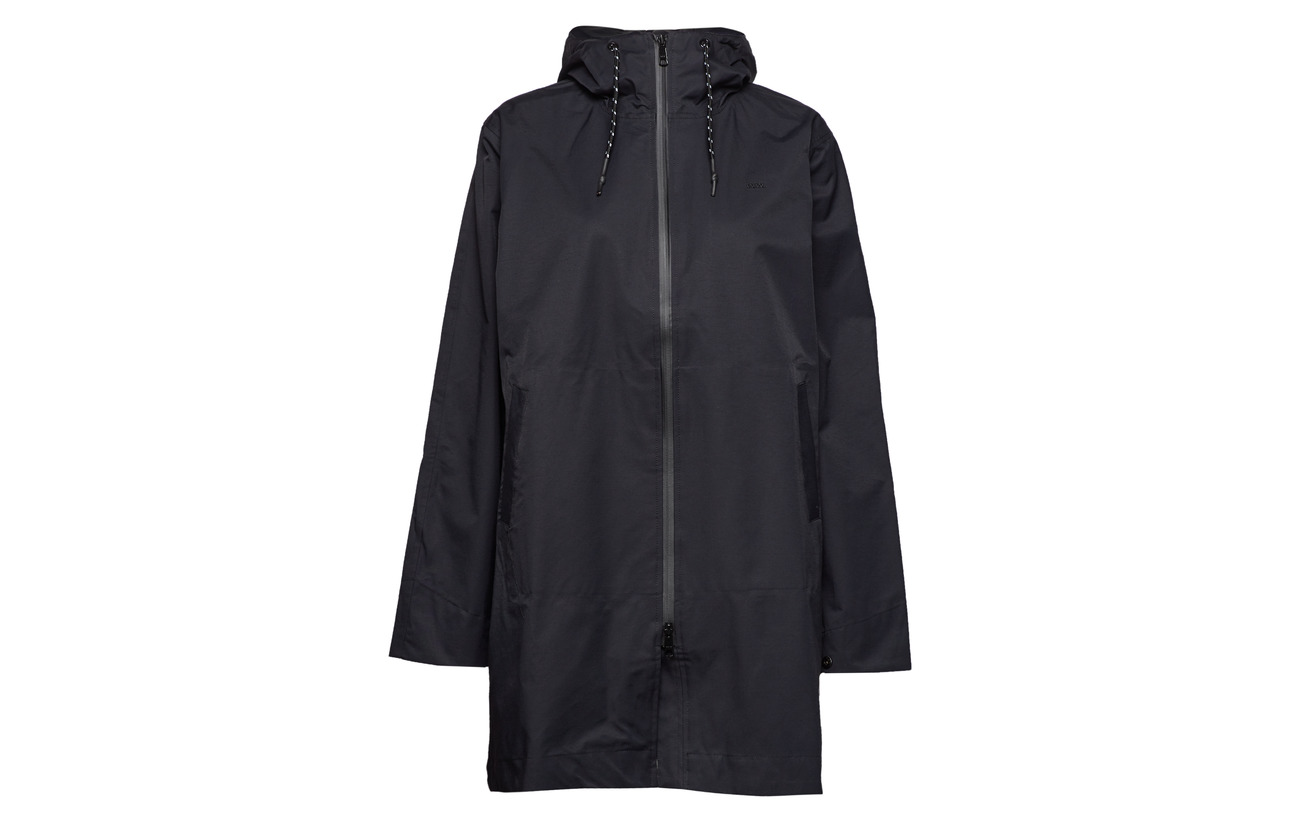 Coton Faded Black Jacket 71 Wood 29 Nylon Damian t01wUZEqxn