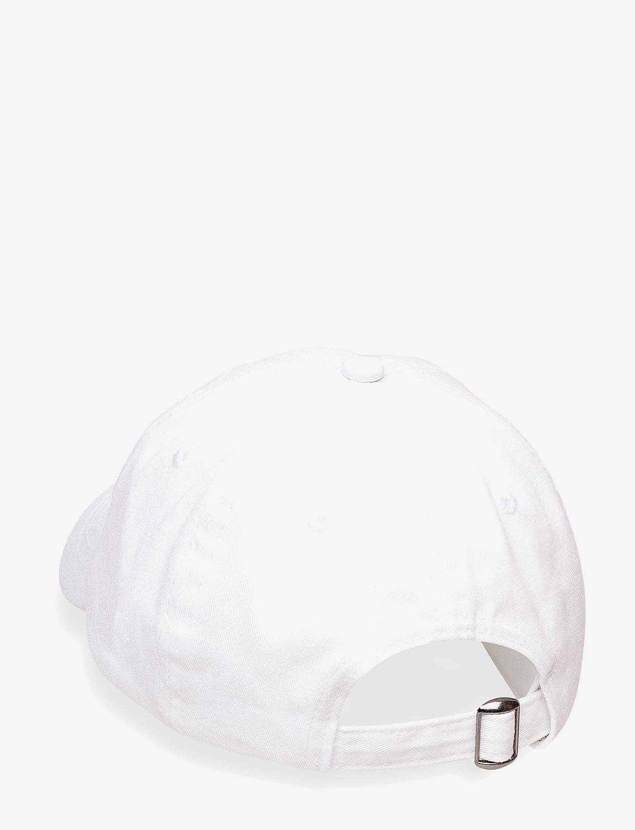 Wood Wood - Sim kids cap - kasketter - bright white - 1
