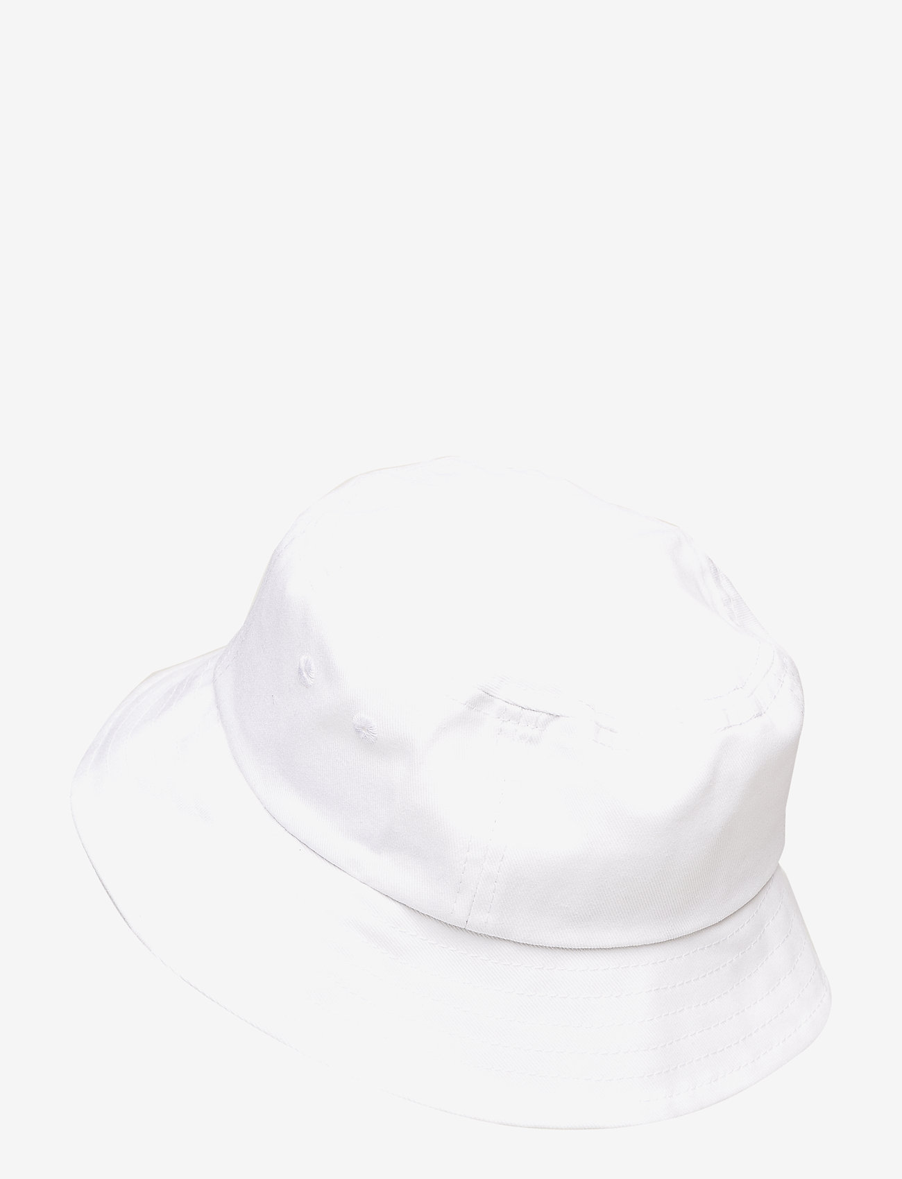 Wood Wood - Val kids bucket hat - solhat - bright white - 1