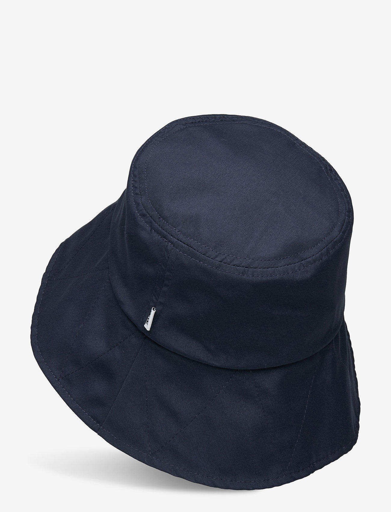 Wood Wood - Sun hat - emmer hoeden - navy - 1