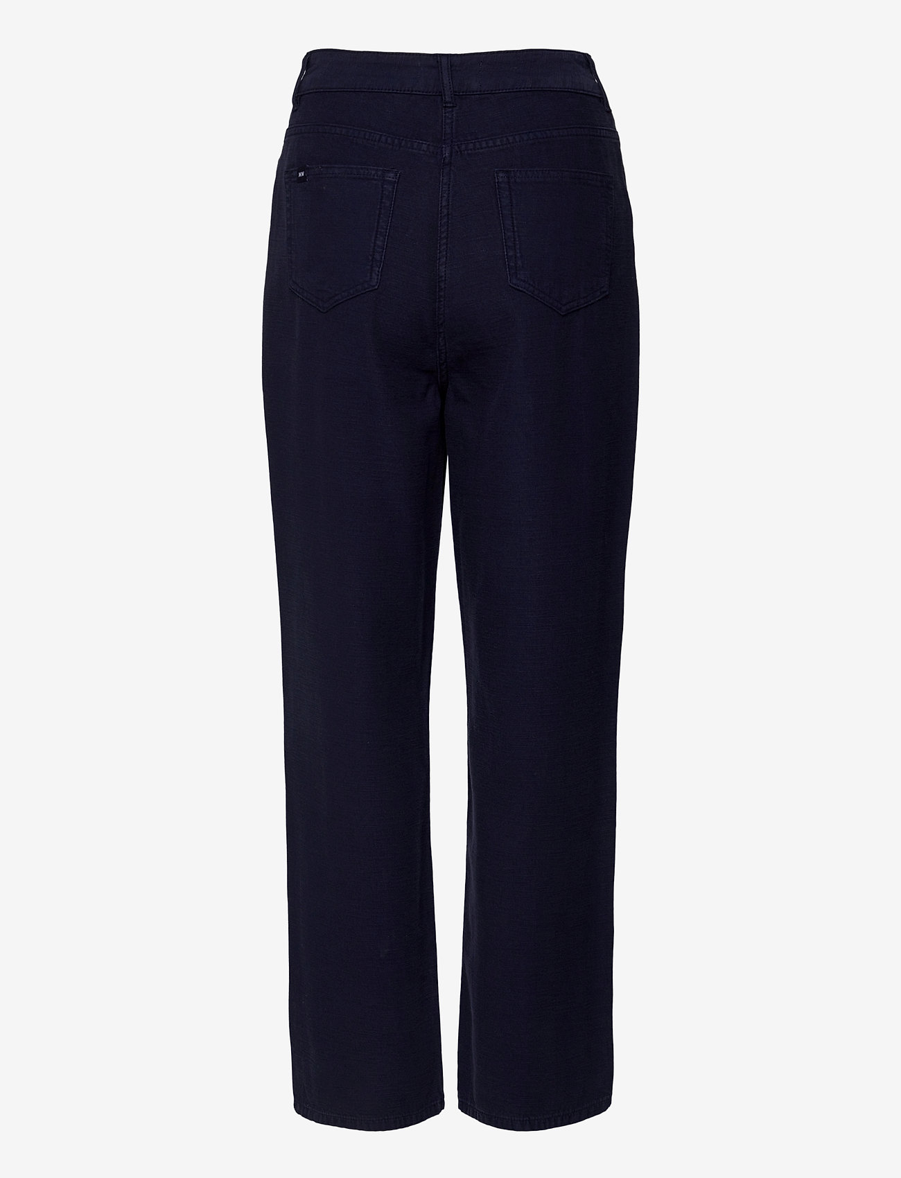 Wood Wood - Ilo jeans - straight jeans - navy - 1