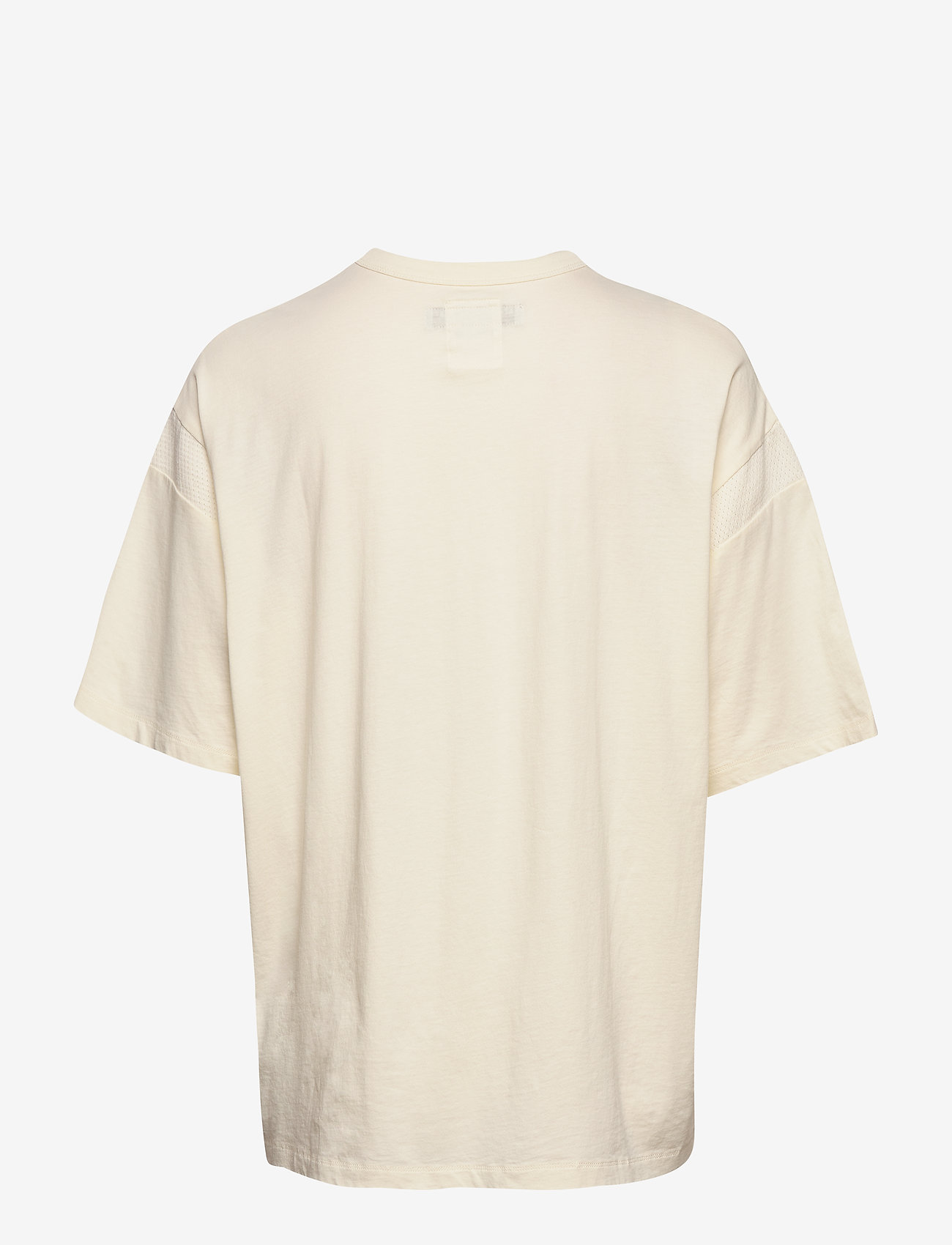 Wood Wood - Polly t-shirt - t-shirts - off-white - 1