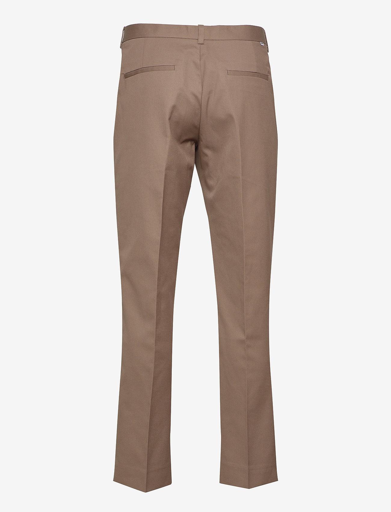 Wood Wood Tristan trousers - Bukser TAUPE - Menn Klær