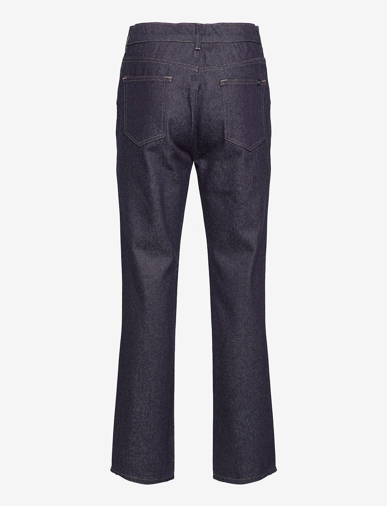 Gil Jeans (Raw) (70 €) - Wood Wood bts2Q