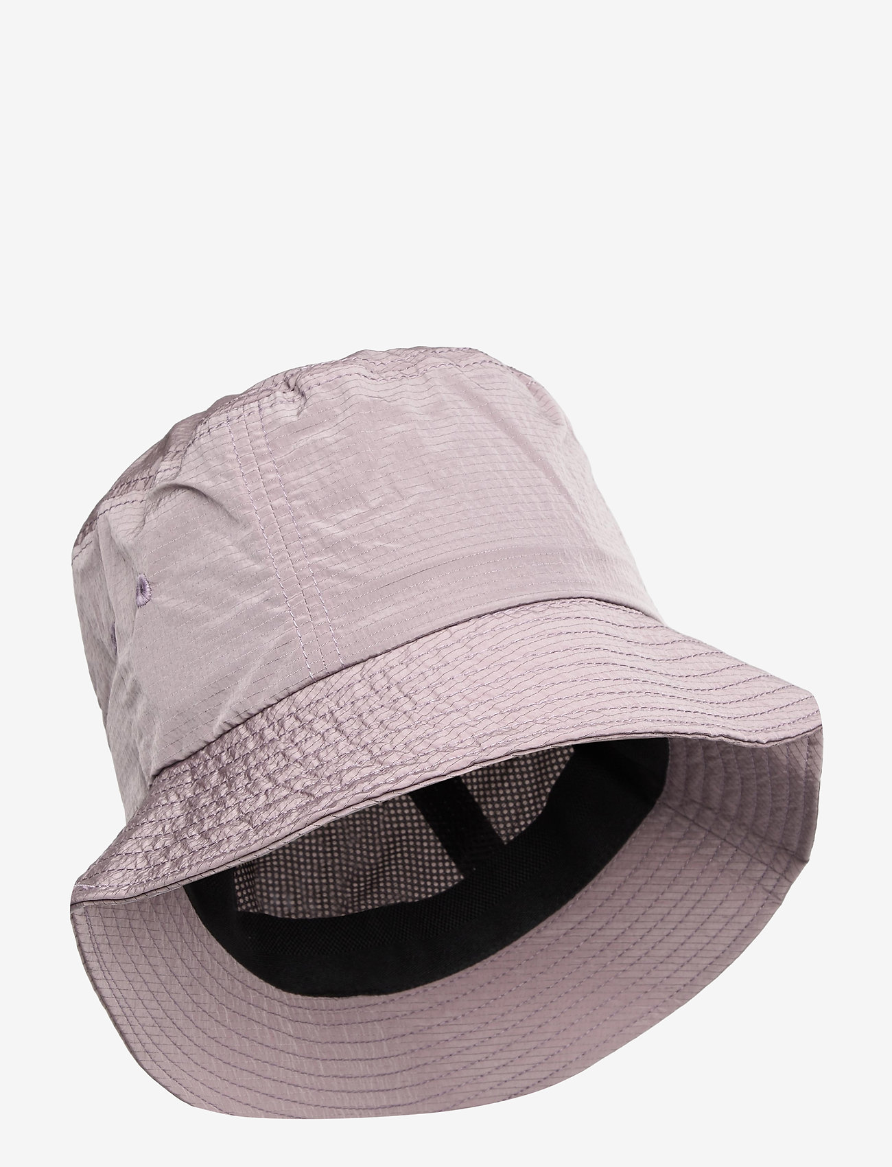 Wood Wood - Nylon bucket hat - bonnets & casquettes - lilac - 0
