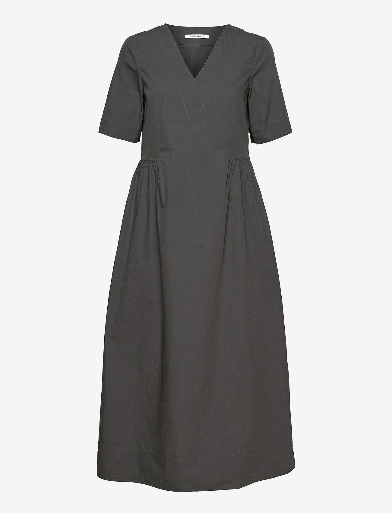 Nova poplin dress