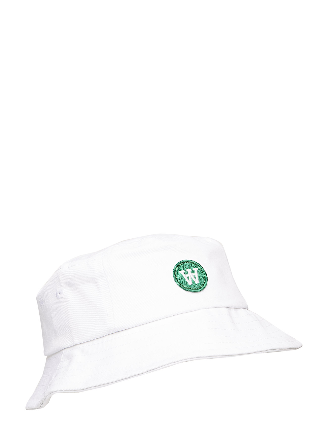bff201e38be Val Kids Bucket Hat (Bright White) (40 €) - Wood Wood -
