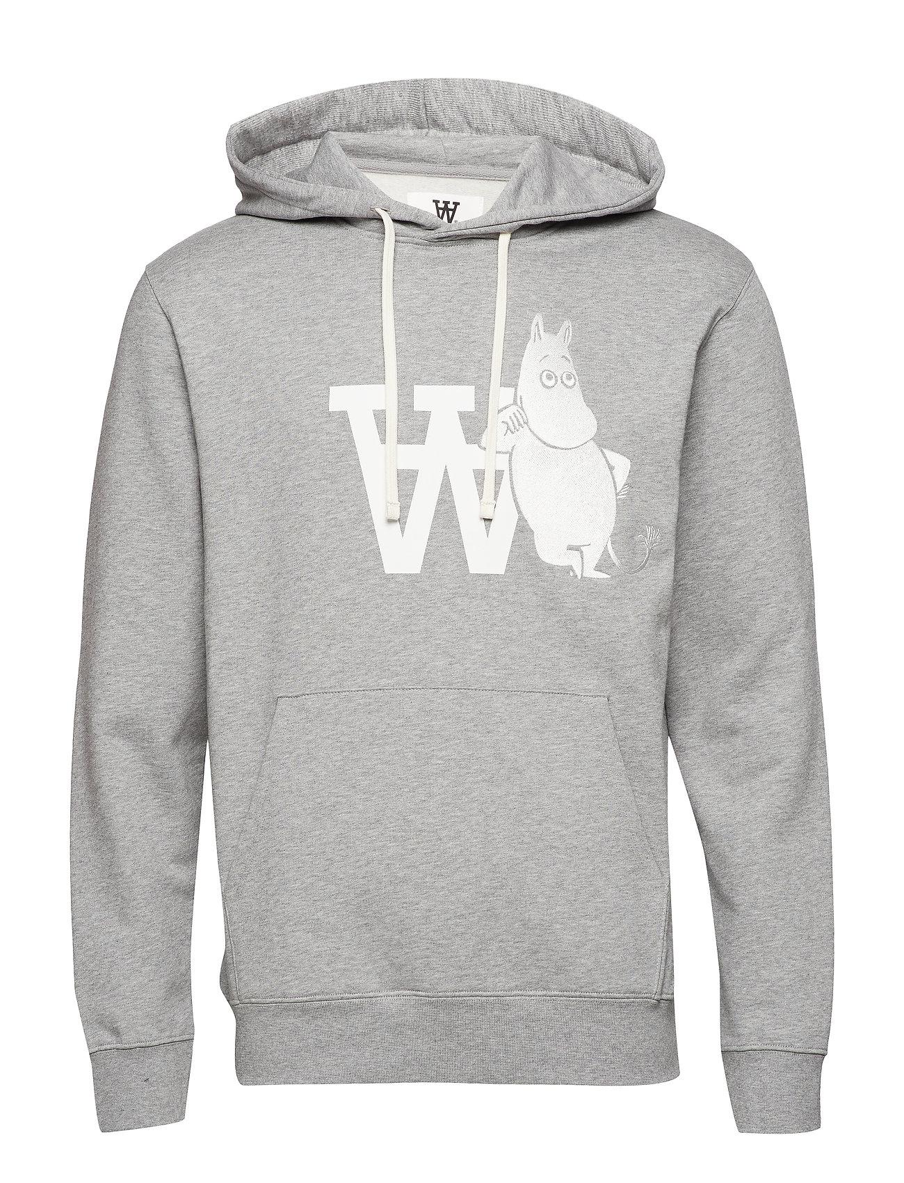 Wood Wood Ian hoodie
