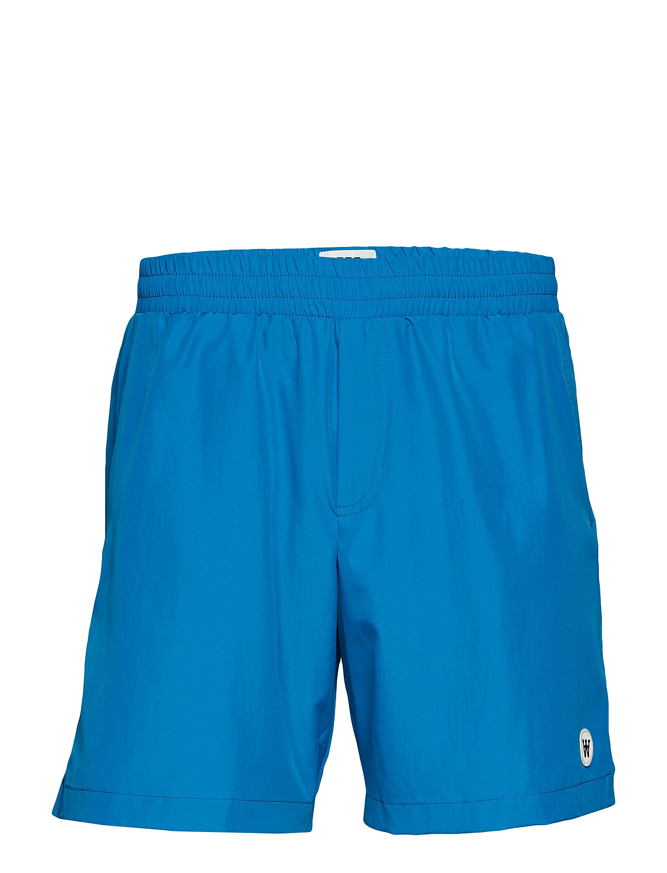 WOOD WOOD Roy Swim Shorts Badeshorts Blau WOOD WOOD