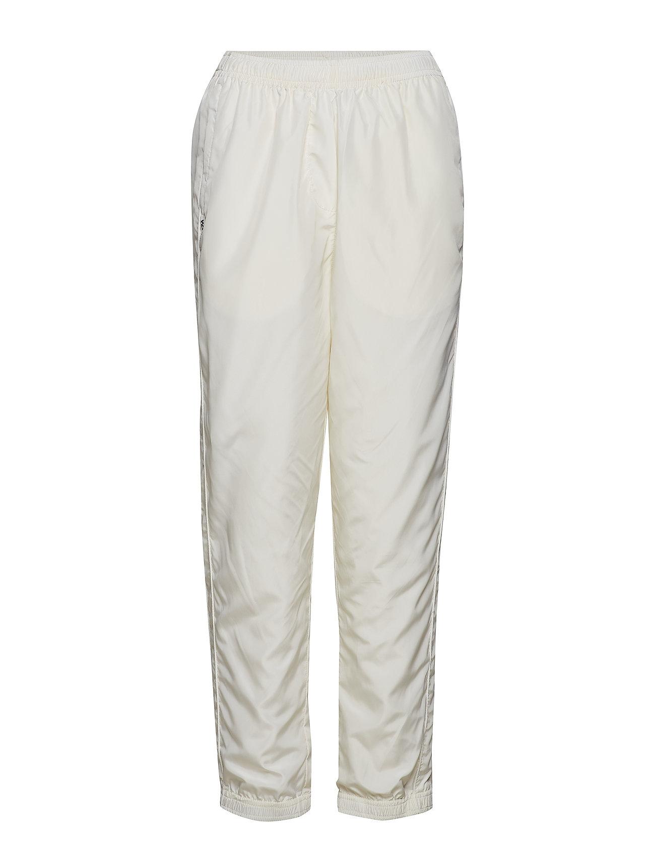 Wood Wood Mitzi trousers - OFF-WHITE