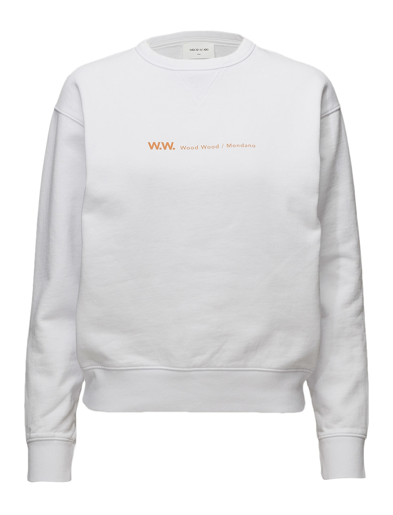Wood Wood Flora sweatshirt