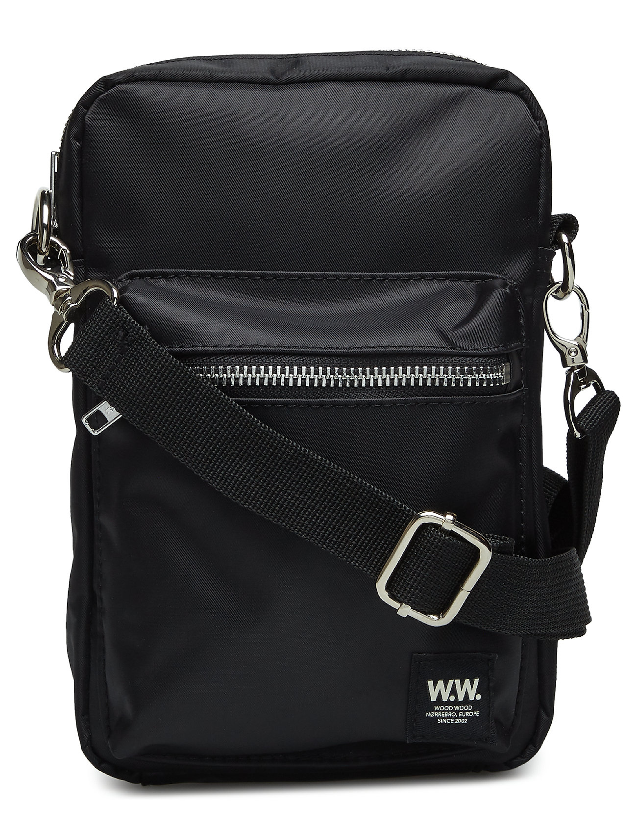 Wood Wood Rena shoulderbag - BLACK