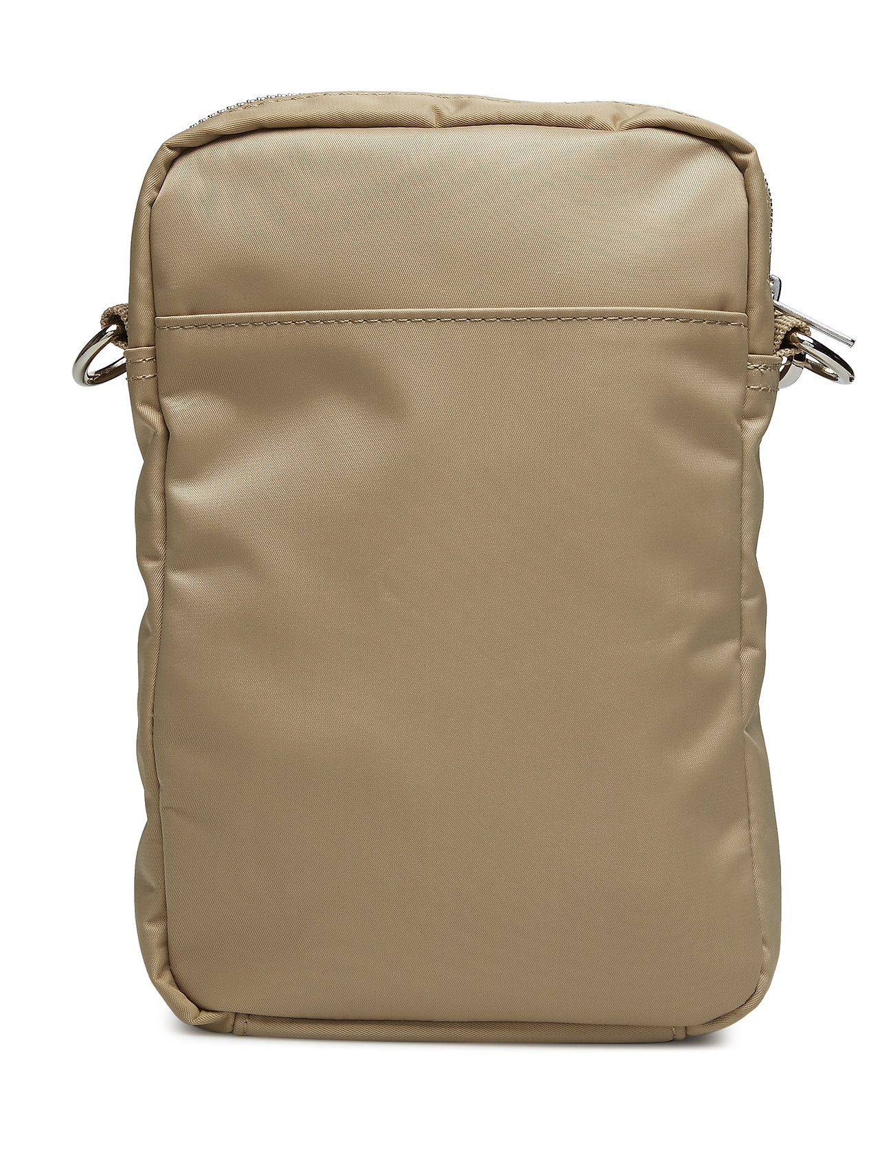 Rena Shoulderbag Skuldertaske Beige WOOD WOOD