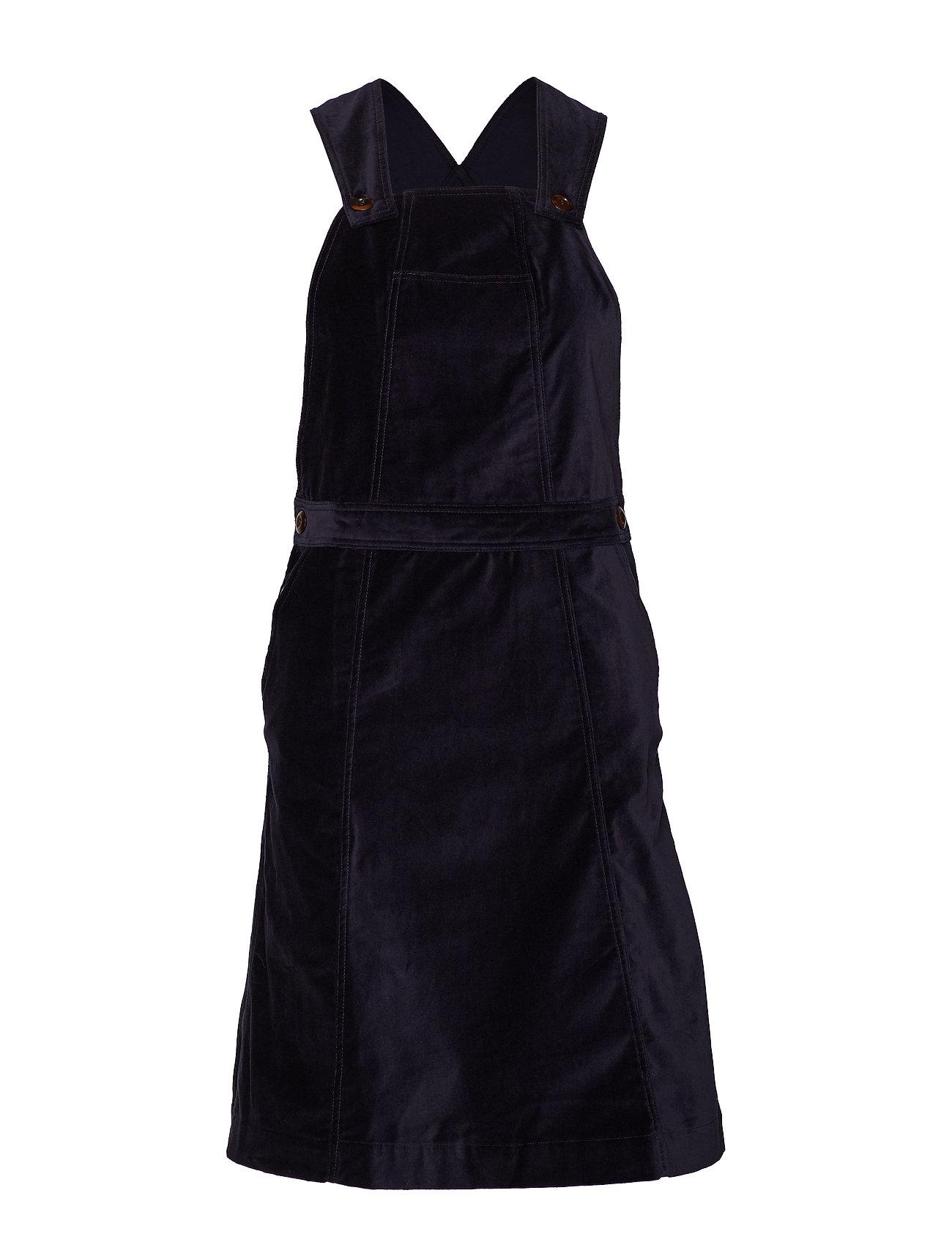 Wood Wood Elin dress - NAVY