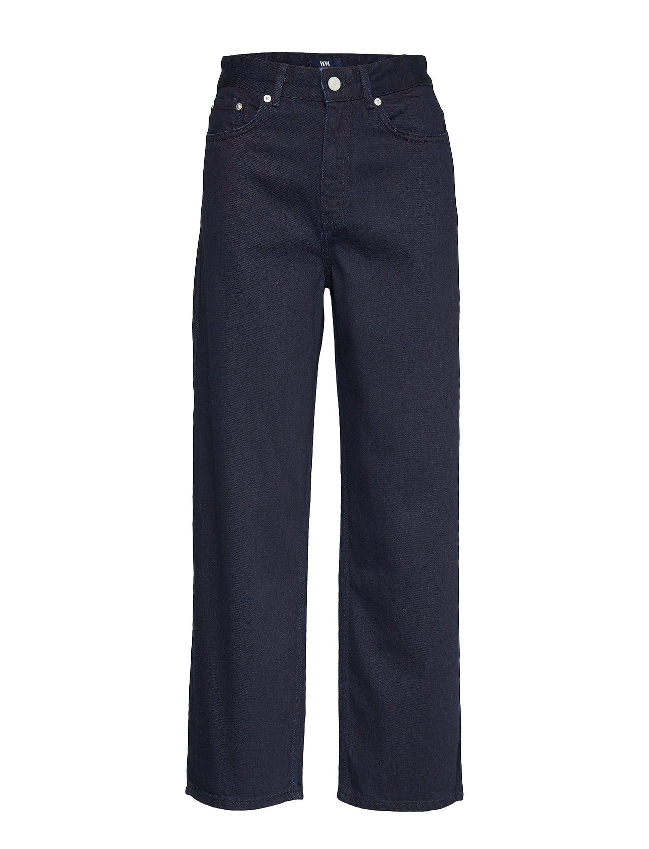 Wood Wood Ilo jeans - DARK RINSE