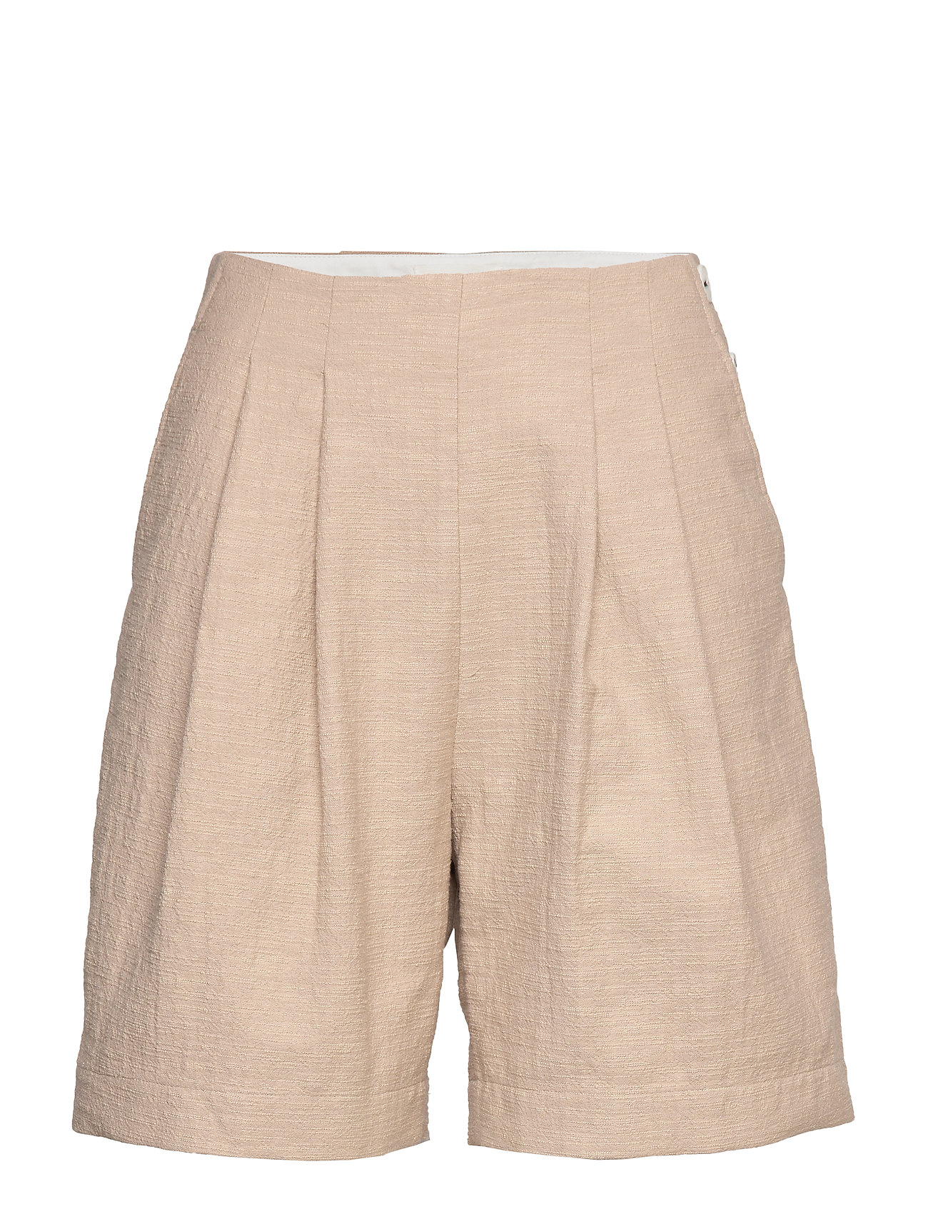 Wood Wood Birgit shorts - KHAKI