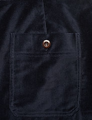 Wood Wood - Ebba skirt - midinederdele - navy - 4