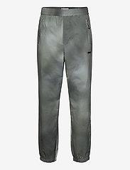 Wood Wood - Hampus trousers - spodnie na co dzień - army aop - 0