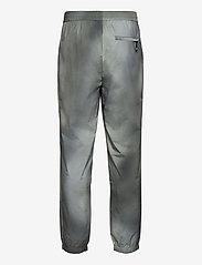 Wood Wood - Hampus trousers - spodnie na co dzień - army aop - 1