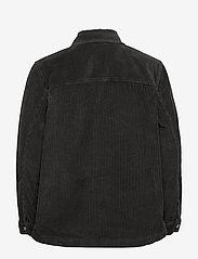 Wood Wood - Gale jacket - kurtki-wiosenne - dark green - 1