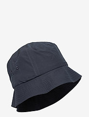 Wood Wood - Nylon bucket hat - bonnets & casquettes - navy - 0
