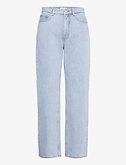 Wood Wood - Ilo jeans - straight regular - heavy vintage wash - 0