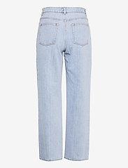Wood Wood - Ilo jeans - straight regular - heavy vintage wash - 1
