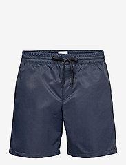 Roy swim shorts - NAVY