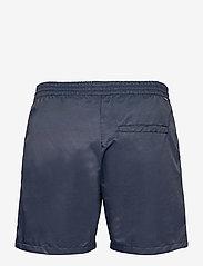 Wood Wood - Roy swim shorts - shorts de bain - navy - 1