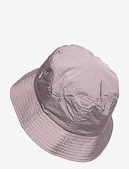 Wood Wood - Nylon bucket hat - bonnets & casquettes - lilac - 1