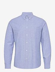 Adam oxford shirt - LIGHT BLUE