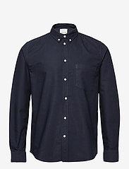 Adam oxford shirt - NAVY