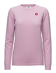 Ava crewneck - LIGHT PINK