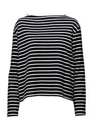 Adrien longsleeve - DRESSBLUES