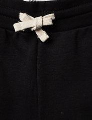 Wood Wood - Ran kids trousers - verryttelyhousut - black - 3