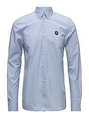 Kay shirt - LIGHT BLUE