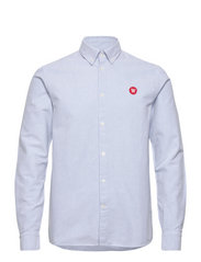 Ted shirt - LIGHT BLUE