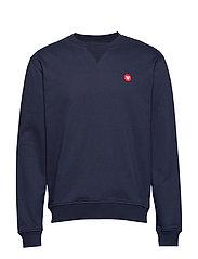 Tye sweatshirt - NAVY