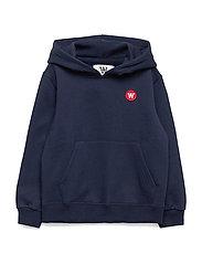 Izzy kids hoodie - NAVY