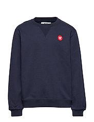 Rod kids sweatshirt - NAVY