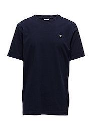 Ace T-shirt - NAVY