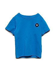Ola kids T-shirt - BLUE