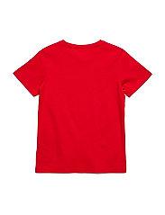 Ola kids T-shirt - RED