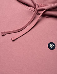 Wood Wood - Jenn hoodie - sweatshirts & hættetrøjer - rose - 3