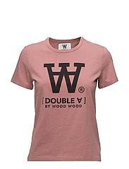 Uma T-shirt - DARK ROSE