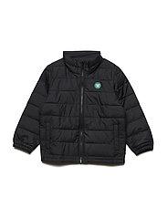 Moe jacket - BLACK