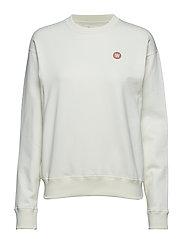 Jess sweatshirt - OFF-WHITE