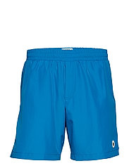 Roy swim shorts - BRIGHT BLUE