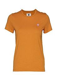 Uma T-shirt - ORANGE